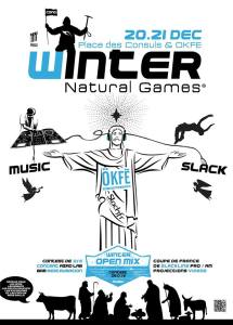 WinterNaturalGames