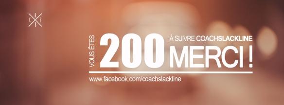 200 Likes FB